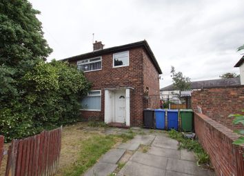 Thumbnail 3 bed semi-detached house for sale in Bardsley Avenue, Warrington