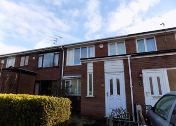 Thumbnail 3 bedroom terraced house to rent in Clarke Crescent, Little Hulton, Manchester