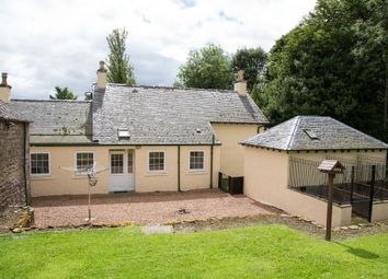 Thumbnail 3 bed farmhouse to rent in Lundie, Dundee
