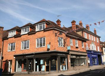 Thumbnail 1 bed flat for sale in Clayton Court, Downing Street, Farnham