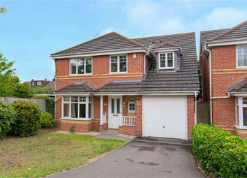 Thumbnail 5 bed detached house for sale in Broomfield Gate, Slough, Berkshire