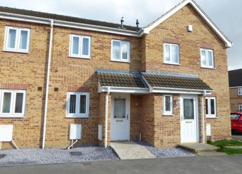 Thumbnail 2 bed town house to rent in 11 Reeves Way, Armthorpe
