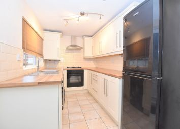 Thumbnail 2 bed terraced house to rent in Whieldon Road, Fenton, Stoke On Trent