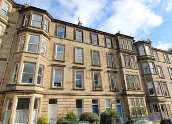 Thumbnail 3 bedroom flat to rent in Findhorn Place, Edinburgh