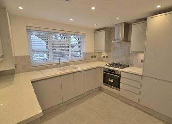 Thumbnail 2 bed end terrace house for sale in Shephall View, Stevenage, Herts