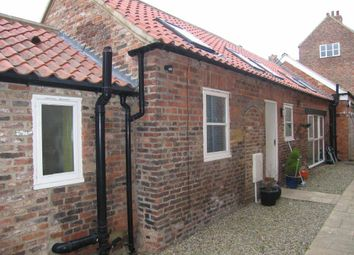 Thumbnail 2 bed property for sale in Applegarth Mews, Northallerton