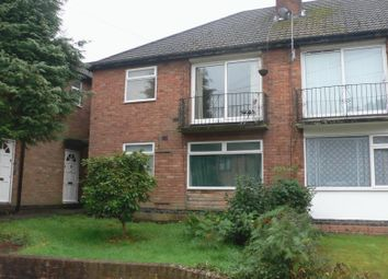 Thumbnail 2 bed shared accommodation to rent in Sunnybank Avenue, Stonehouse Estate, Coventry
