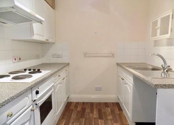 Thumbnail 1 bedroom flat to rent in Torwood Street, Torquay