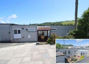 2 bed terraced bungalow for sale in Stamford Close, Hooe, Plymouth, Devon PL9