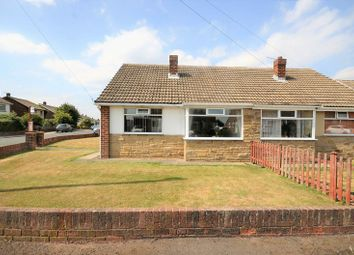 Thumbnail 2 bed semi-detached bungalow for sale in 17 Manor Farm Drive, Batley