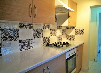 Thumbnail 1 bed flat to rent in Charlotte Street, Stockport