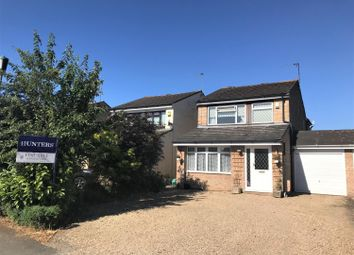 4 bed detached house for sale in Tunfield Road, Hoddesdon EN11