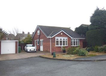 Thumbnail 2 bed bungalow for sale in Turnberry Close, Lymm, Cheshire