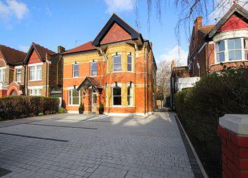 Thumbnail 3 bed maisonette for sale in Uxbridge Road, London