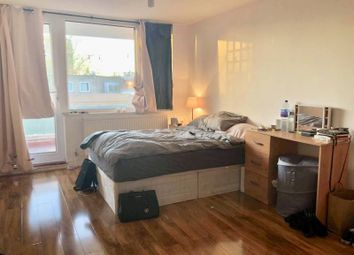Thumbnail Room to rent in Downsfield Close, London