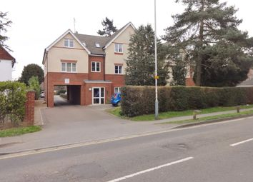 Thumbnail 2 bed flat to rent in Overtown House, Church Road, Uxbridge