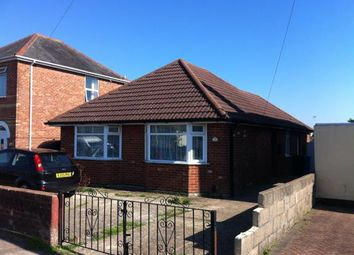 Thumbnail 4 bed bungalow for sale in Brixey Road, Parkstone, Poole