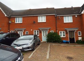 Thumbnail 2 bedroom property to rent in Abbey Road, Ilford