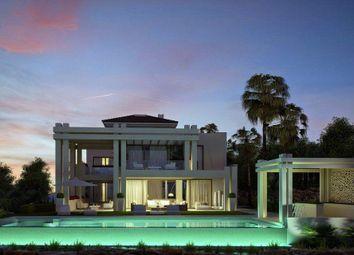 Thumbnail Villa for sale in Benahavis, Malaga, Spain
