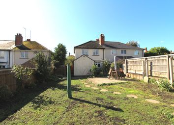 Thumbnail 3 bed semi-detached house for sale in Jennings Lane, Harwell, Oxfordshire