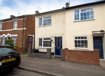 Thumbnail 3 bed end terrace house for sale in Charles Street, Colchester
