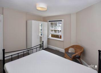 Thumbnail 1 bed flat to rent in Tottenham Street, London
