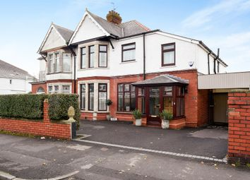 4 bed detached house for sale in Colcot Road, Barry CF62