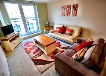 Thumbnail 2 bed flat to rent in Horsted Court, Brighton