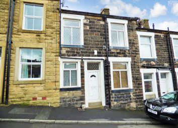 Thumbnail 1 bed terraced house for sale in Halstead Lane, Barrowford, Nelson