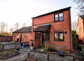 2 bed semi-detached house for sale in Cloutsham Close, Furzton, Milton Keynes MK4