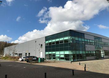 Thumbnail Industrial to let in 1 Watt Place, Hamilton International Park, Blantyre, Glasgow