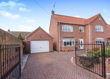 Thumbnail 5 bed detached house for sale in Meeting House Lane, South Leverton, Retford