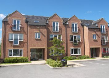 Thumbnail 2 bed flat to rent in Marshall Court, Marshall Street, Yeadon, Leeds