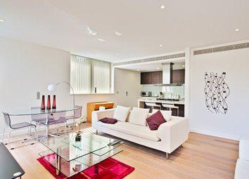 Thumbnail 2 bed flat to rent in Pavilion Court, 15 Gatliff Road, Grosvenor Waterside, Chelsea, London