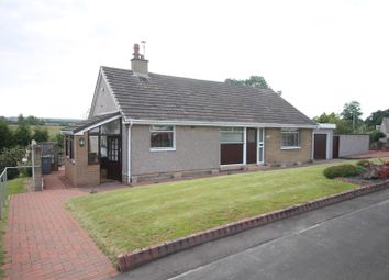 Thumbnail 3 bed detached bungalow for sale in Grange Gardens, Bothwell, Glasgow