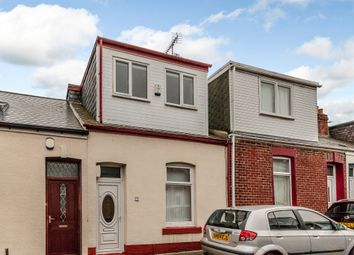 Thumbnail 2 bedroom terraced house for sale in 17 Houghton Street, Sunderland SR47Dy