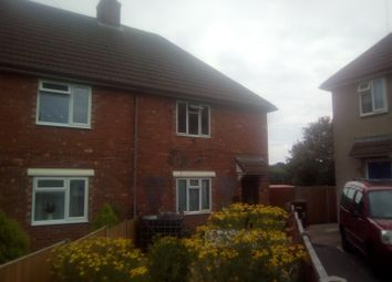 Thumbnail 2 bed end terrace house for sale in Prial Avenue, Lincoln, Lincolnshire