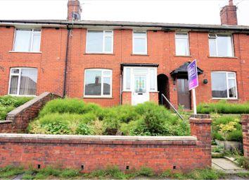3 bed terraced house for sale in Sumner Street, Oldham OL2