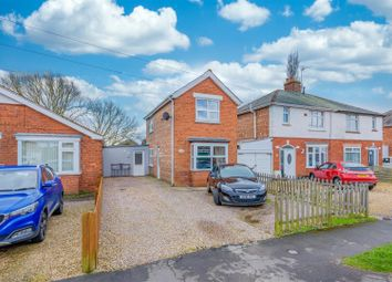 Thumbnail 3 bed detached house for sale in Hessle Avenue, Boston