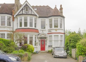 Thumbnail 6 bed semi-detached house for sale in Victoria Avenue, Finchley, London