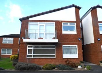 Thumbnail 2 bedroom flat for sale in Silverburn, St Annes