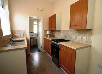 Thumbnail 2 bedroom flat to rent in Villette Road, Hendon, Sunderland