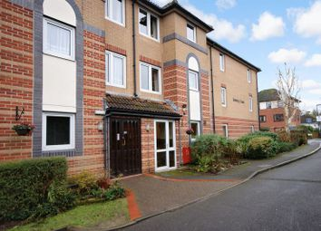 Thumbnail 1 bedroom flat for sale in Dawtrey Court, Southampton
