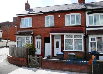 Thumbnail 2 bed terraced house for sale in Maas Road, Northfield, Birmingham