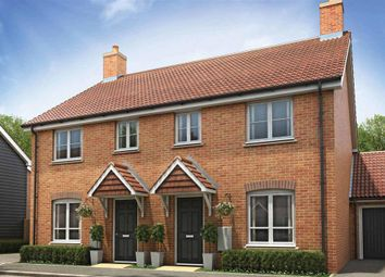 """The Gosford - Plot 555"" at Edmett Way, Maidstone ME17. 3 bed semi-detached house for sale"