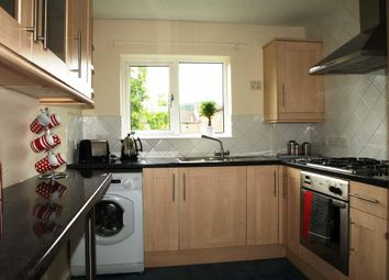 Thumbnail 1 bed flat to rent in Wootton Road, St. Annes Park, Bristol