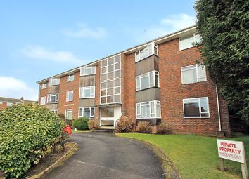 Thumbnail 2 bed flat for sale in Drake Avenue, Goring-By-Sea, Worthing