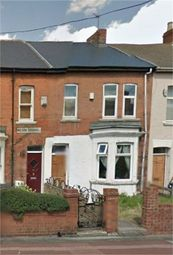 Thumbnail 5 bedroom terraced house to rent in Meldon Terrace, Heaton, Newcastle Upon Tyne, Tyne And Wear