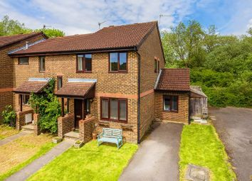 Thumbnail 4 bed end terrace house for sale in Lake View, North Holmwood, Dorking