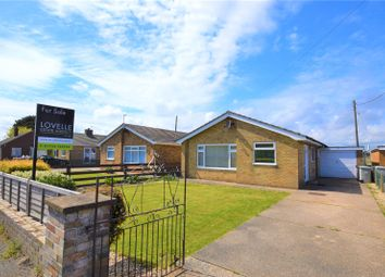 3 bed bungalow for sale in South Road, Chapel St Leonards PE24